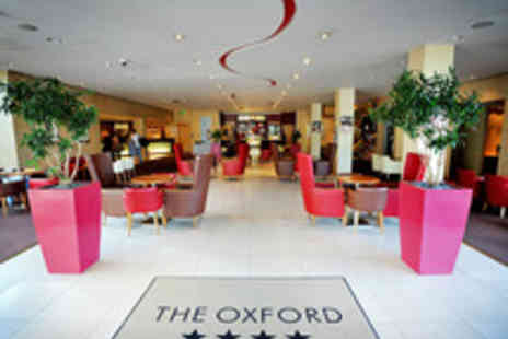 The Hotel Collection - Oxford and Cotswolds Escape for Two with Three Course Dinner and Wine - Save 0%