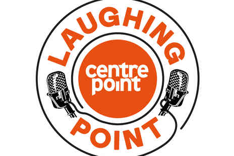 Ingresso - Tickets to Centrepoints Laughing Point  - Save 0%