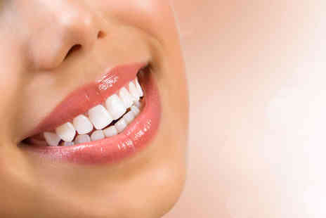 Tooting Bec Dental - Dental implant and porcelain bonded crown - Save 68%