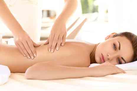 Sansara Massage - Thai or Deep Tissue Massage - Save 34%