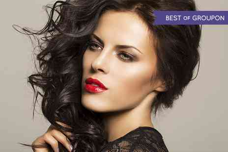 Paul Gordon - Cut and Blow Dry With Condition  - Save 0%