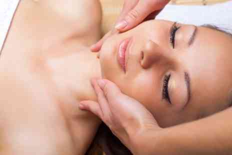 Sarah At Joanne Smedley Hair - Facial With Indian Head Massage  - Save 0%