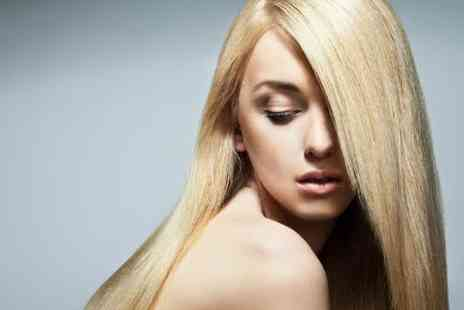 M Hair Studio - Hair treatments - Save 50%