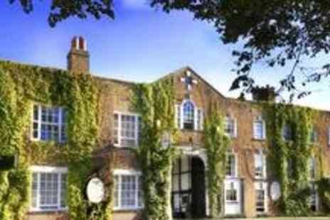 The Talbot Ripley - Chocoholics dream Surrey break at Surrey  - Save 59%