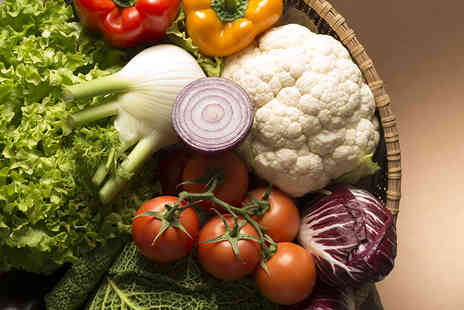 Teach Me PT - YMCA Awards Level 2 Award in Nutrition for Healthy Living Online Course - Save 51%