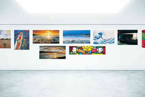 BuyBay BV - Fine Art Canvas Prints - Save 33%