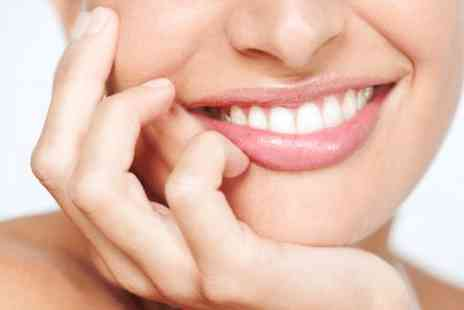 Beauty and Smile - Teeth whitening in Harley Street - Save 0%