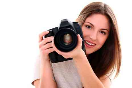 Exposure - Online Digital Photography Course - Save 95%