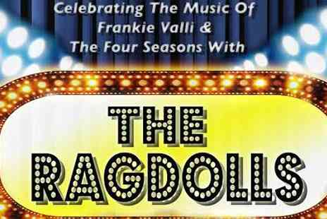 H R H Entertainments - Tickets to The Ragdolls at Blackpools North Pier - Save 50%