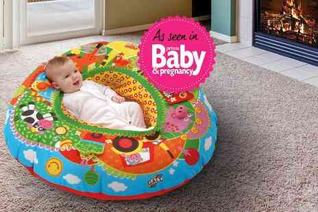James Galt & Company  - Babys Playnest Farm  - Save 21%
