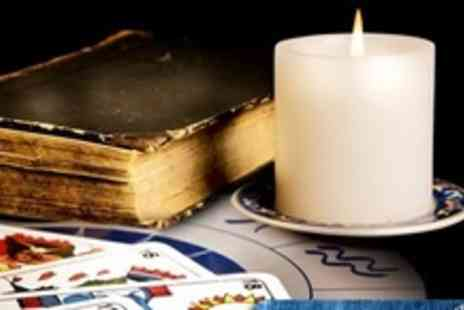 London Tarot Centre - Relationship Reading Workshop - Save 83%