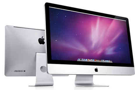 Buyer Area - iMac 4GB or 8GB - Save 0%