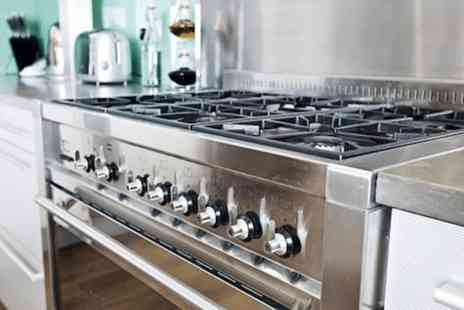 Turnbright - Single oven clean - Save 76%