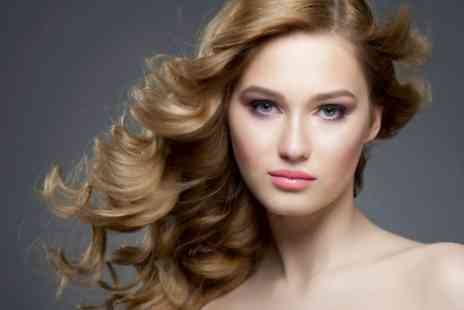 JL London Hair Salon - Cut, Conditioning Treatment and Blow Dry - Save 67%