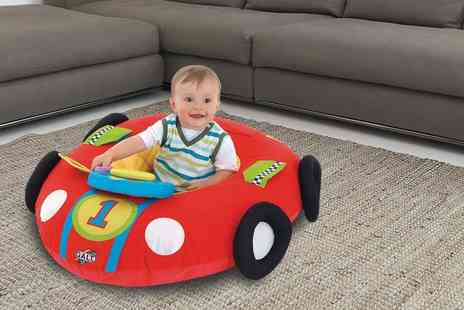 James Galt & Company - Babys Playnest Car  - Save 39%