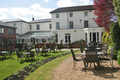 Winchester Royal - Historic Winchester Break with Wining and Dining - Save 46%