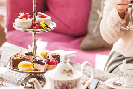 Great John Street Hotel - Afternoon Tea for One  - Save 21%