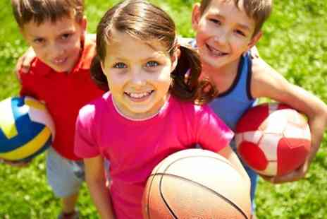 The Village Sports Camp - The Village Sports Camp Childs Pass For One Day  - Save 40%