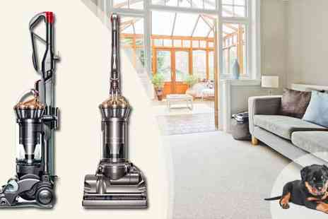K & D Appliance Services  - Dyson DC27 Animal Vacuum Cleaner for Pet Hair Removal - Save 55%