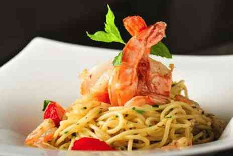 Stefs - Two course Italian meal for Two  with a glass of wine in Fitzrovia - Save 0%