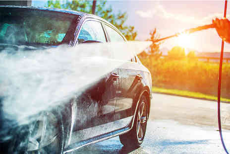 Platinum Car Wash & Valeting - Standard car valet  - Save 50%