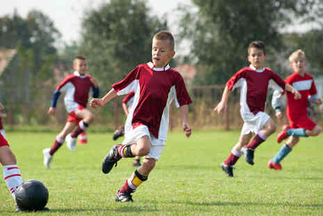 Professional Sport & Fitness -  Summer Holiday Funday for One or Four Days - Save 0%