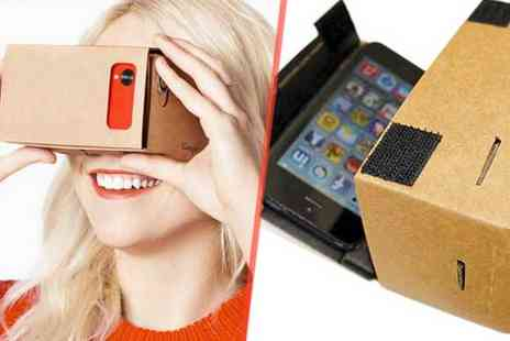 We Can Make It - Smartphone Virtual Reality Viewer - Save 76%