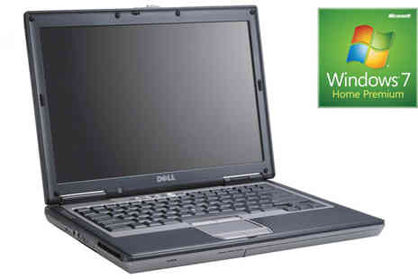 JMN Business Solutions - Dell D630 Laptop - Save 0%