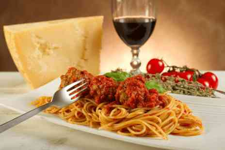papavero - Italian meal with wine for two - Save 0%