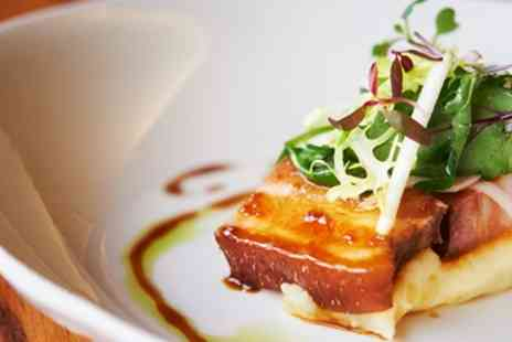 The Barn Restaurant - Elaborate Tasting Menu Dinner for Two - Save 46%