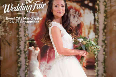 EventCity - The Wedding Fair - Save 44%