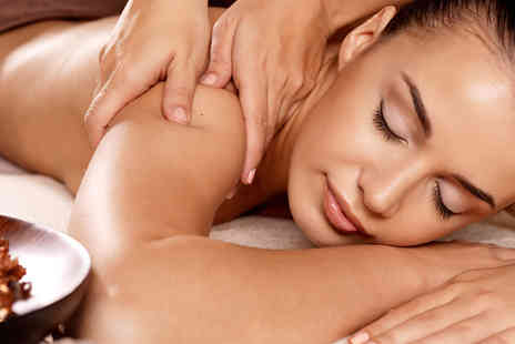 Alternatively Better Health - A Choice of Sports or Hot Stone Massage with Facial Option - Save 50%