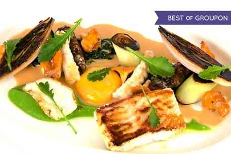 36 On The Quay - Eight Course Taster Menu For Two - Save 45%