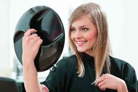 Maries Hair and Beauty Salon -  Restyle Cut and Blow Dry  - Save 78%