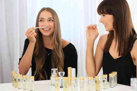 Activity Superstore - Two hour design your own perfume experience for Two - Save 51%