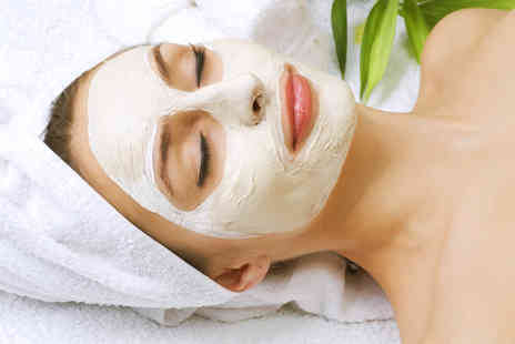 Beauty By Allana - Luxury anti ageing facial including two  - Save 0%