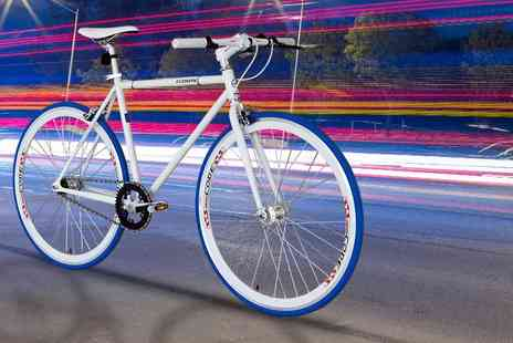 8 Fun -   700C road bike - Save 57%