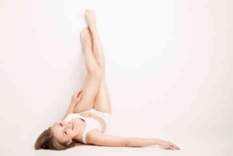 Inoa Beauty - Waxing package including bikini line or Brazilian wax and underarms - Save 61%