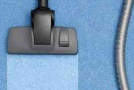 Axis Cleaning - Deep Carpet Clean for One Room - Save 64%