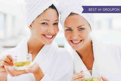 Best Western Connaught Hotel   - Spa Day With Choice of Treatment, Champagne and Lunch  - Save 48%