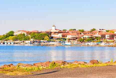 Festa Panorama Hotel - Seven, Ten or Fourteen Nights stay  in Nessebar with all inclusive board  - Save 0%