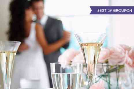 Best Western Grosvenor Hotel - Choice of Wedding Package  - Save 0%