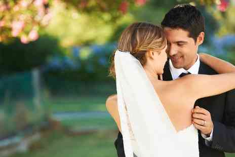 Falcon Hotel - Wedding Package For 40 Day and 70 Evening Guests - Save 37%