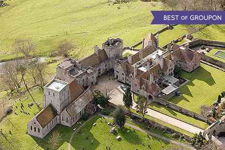 Lympne - Wedding Package For 40 Guests   - Save 46%