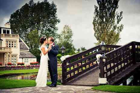 At Bristol - Wedding Package For 40 Guests - Save 52%