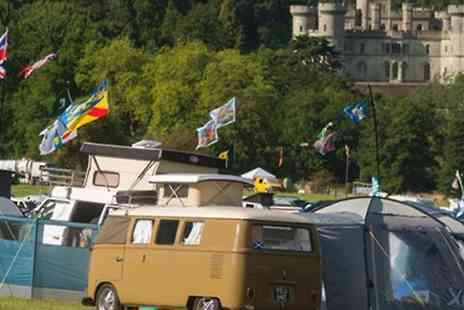 The Camper&Bus VW Show - Ticket to Camper&Bus VW Show - Save 31%