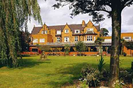 Brook Mollington Banastre Hotel - Wedding Package For 50 Guests  - Save 0%