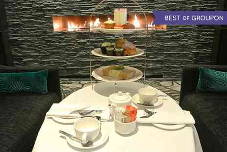 DoubleTree by Hilton - Afternoon Tea  - Save 52%