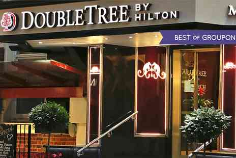 Doubletree by Hilton London - Afternoon Tea For One  - Save 42%