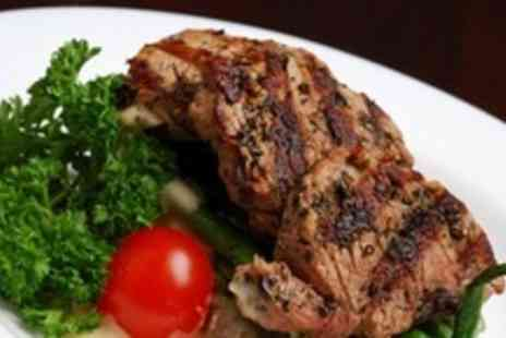 Farmers Arms - Two Course Steak Dinner For Four - Save 64%